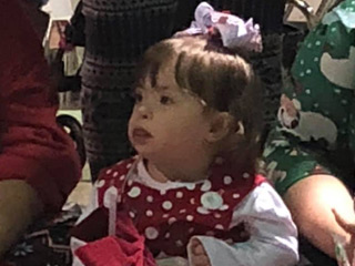 Brittany's Christmas Party 2018