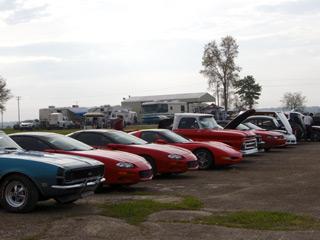 Cars 2014 Car Show
