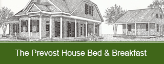 The Prevost House Bed & Breakfast