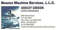 Beacon Machine Services